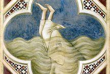 St Jonah