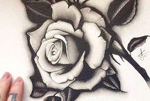 Tatuaggi fiore