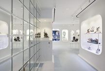 Shops / by Mohamed O