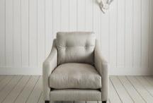 Armchairs & Sofa's