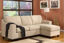 marimekko living room / by em dash