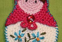Aplicaciones crochett