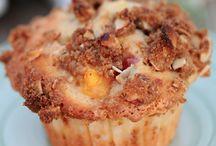 Cupcakes/Muffins/Scones