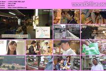 Theater, 2017, 720P, HKT48, TV-Variety, パン旅。
