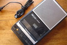 Vintage technologies