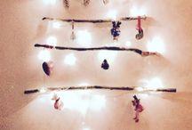 Pinterest come true / Mi árbol de Navidad