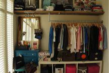 closets,araras, guarda roupas e sapateiras