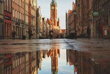 Landscapes - City