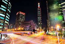 Trending in Taipei / by Jetset Times