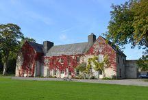 Hébergements de Charme dans les Pays Celtes