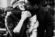 Parejas Románticas literarias / Las parejas literarias mas Románticas, hermosas y adorables ;)