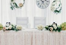 Alice in Wonderland : Theme Wedding