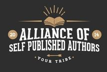 Self Published Writers / by Self Published Writers