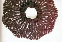 Skirts crochet