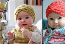 Circular knitting / tips