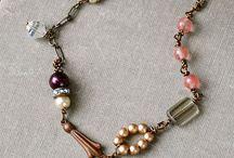 Avantgardní šperky