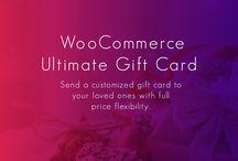 Envato elements - WooCommerce gift card