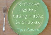 Parenting :: Tips and Tricks