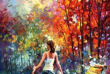 ARTWORK: Painting