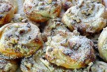 Muffiny - I Zdravé, Koblihy, Pudinkáče...