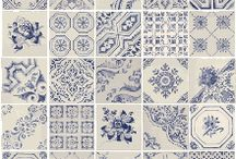 Tiles / by Val