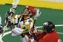 Lacrosse / NLL & other lacrosse related pics & articles.
