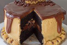 Yummy Food!:) / by Jessica Shimmel