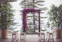 Fatima Wedding Beachside Dojo