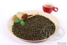 Herbaty Pu Erh