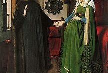 Jan  VAN  EYCK  (1390 - 1441)