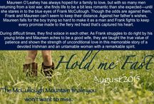 McCullough Mountain / It's more than a mountain. It's a love story generations long. By bestselling romance author Lydia Michaels. www.LydiaMichaelsBooks.com