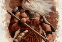 War gods