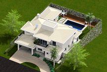 #Arquitetura da Val