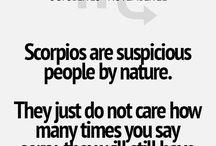 Scorpion Quotes