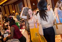 Prestige Events / Supporting four Prestige Christmas Fairs in a 5 star hotel with 4000+ shoppers every year.  Don't miss this huge and fun Christmas shopping!   http://bit.ly/1aakBan