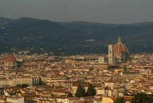 Florence / The beauty of celebrating in Florence