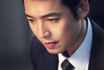 Jung kiung Ho ♥