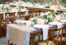 August Dinner / by Floret Flower Farm