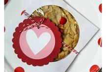 Valentine's Day / by Darci Stoller