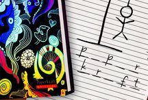 Notebook Games / Games to be played in your notebooks