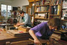 PAPER bookbinding studios