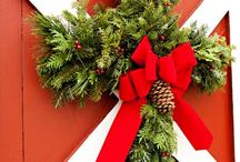 Wreaths / All kind & type of wreaths / by Kelly Asfour