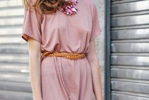 Spring Into Summer / Spring and Summer Fashion and Inspiration / by Gray Grey Girl