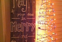 Holiday Cheer / by Courtney Pierson