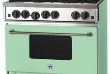 BlueStar Cooking / Everything BlueStar!