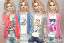 accersoirres sims 4