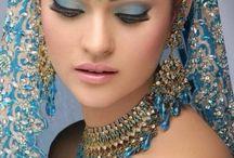 Elegance / Blue Elegance