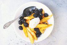 dessert | fruit