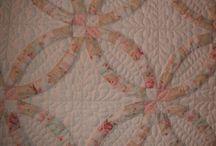 Low volume quilt inspiration / by Sue Reichardt