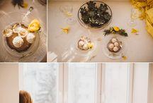 Primrose / Floral inspiration from Flora Studio Foto: MariFoto http://marifoto.pl